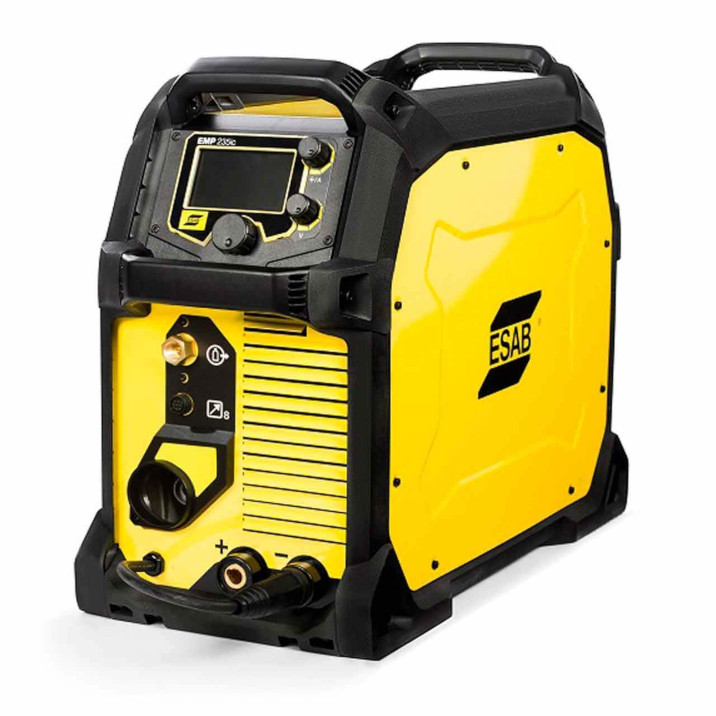 Multiproceso ESAB Rebel EMP 320Ci